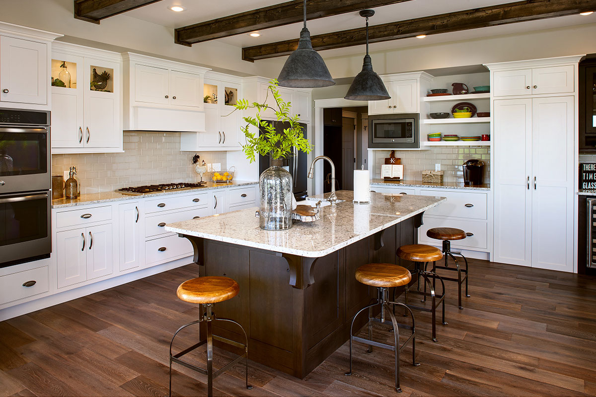 Cabinetry | SO Design Collective | Serving Homeowners in